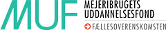 MUF Fond Logo